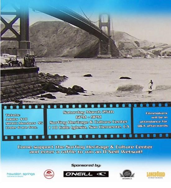 San Clemente Surging Heritage & Culture Center March 25 2017