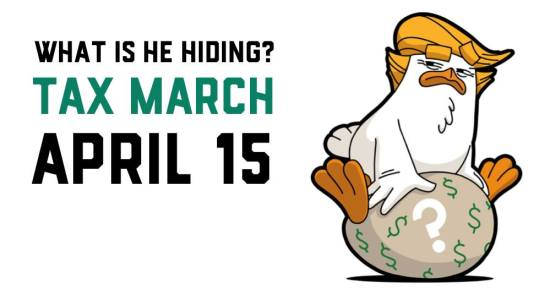 Los Angeles California Tax March April 15 2017