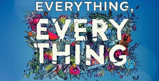 Everything Everything Courtesy of MGM.com