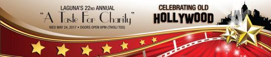 Laguna A Taste for Charity May 24 2017