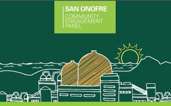 San Onofre Community Engagement May 11 2017