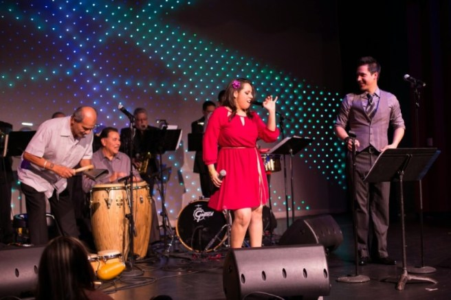 Mambop Latin Band Courtesy of CasaRomantica.org
