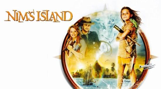 Nims Island Movie Courtesy of fox movies.com