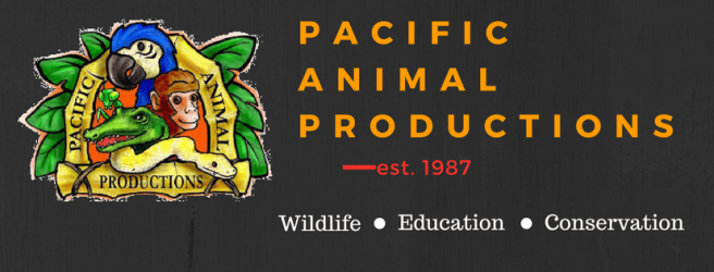 Pacific Animal Productions Logo
