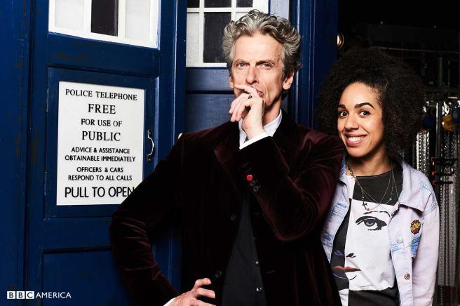 Dr Who Courtesy of bbcamerica.com