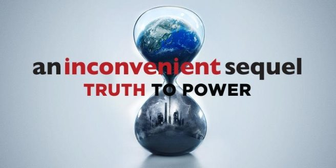 An Inconvenient Sequel: Truth to Power 2017