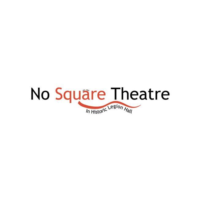 No Square Theatre Laguna Beach California