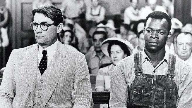 To Kill A Mockingbird Courtesy of UniversalPictures.com