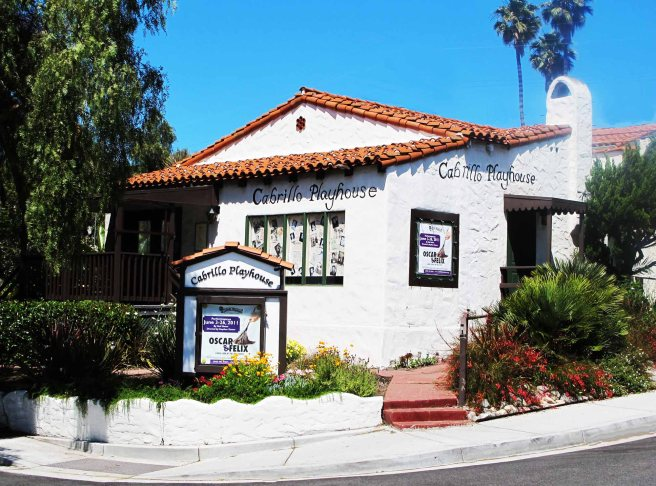 San Clemente California CabrilloPlayhouse.org