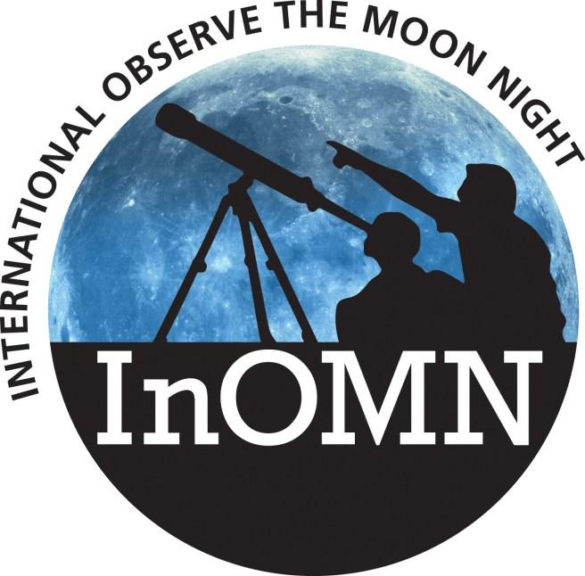 International Observe The Moon Night Courtesy of NASA