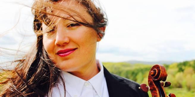 Michi Wiancko Courtesy of CasaRomantica.org