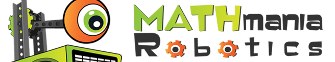 Mathmania Robotics