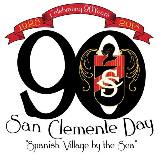 San Clemente Day February 24 2018