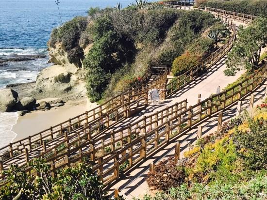 Laguna Beach Treasure Island Courtesy of SouthOCBeaches.com