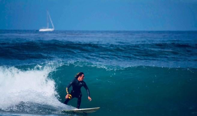 Dana Point Surfing Courtesy of KarinHorlick.com
