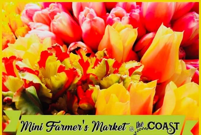 Coast Vintage Market