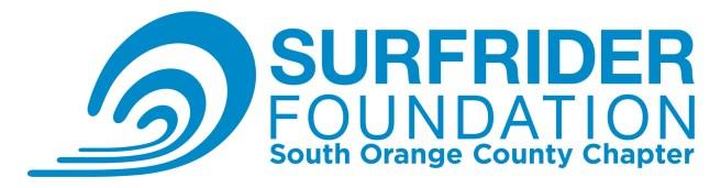 Surfrider South Orange County Logo