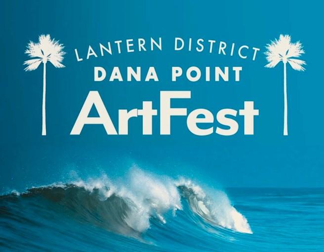 Dana Point Art Fest May 26 2019