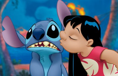 Lilo and Stitch Courtesy of Disney.com