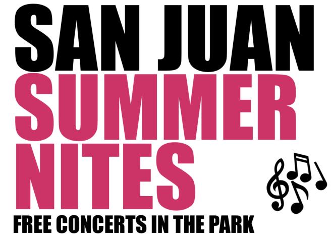 San Juan Summer Nights 2018