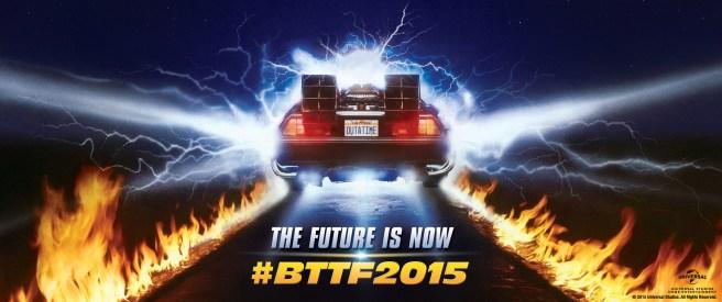 Back to the Future Courtesy of Backtothefuture.com