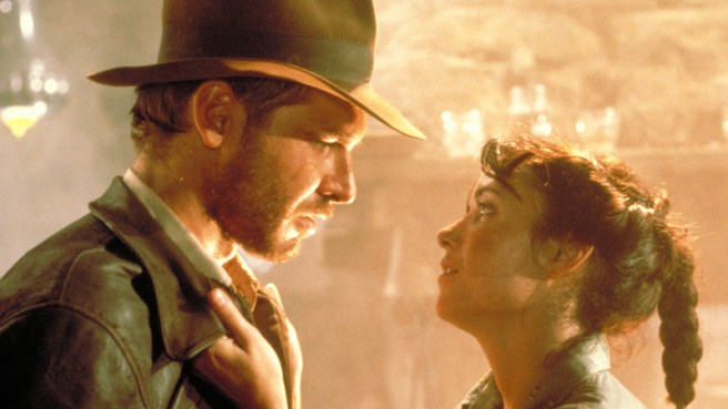 Raiders of the Lost Ark Courtesy of Paramount.com