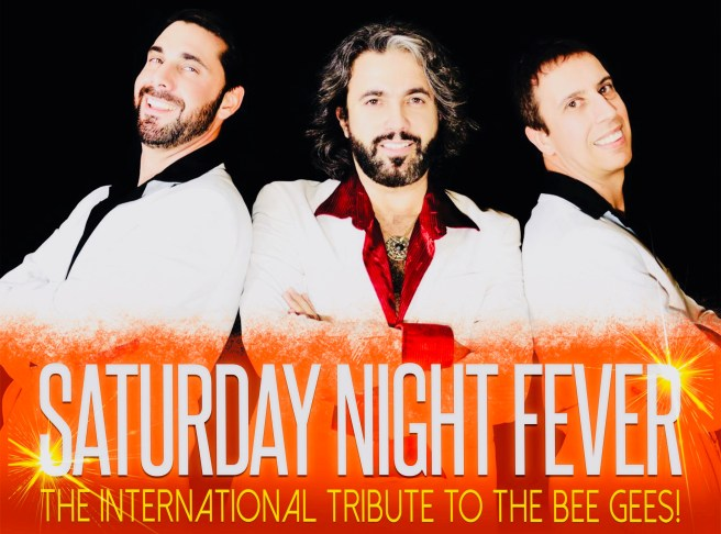 Saturday Night Fever Bee Gees Tribute Courtesy of tadmgmt.com