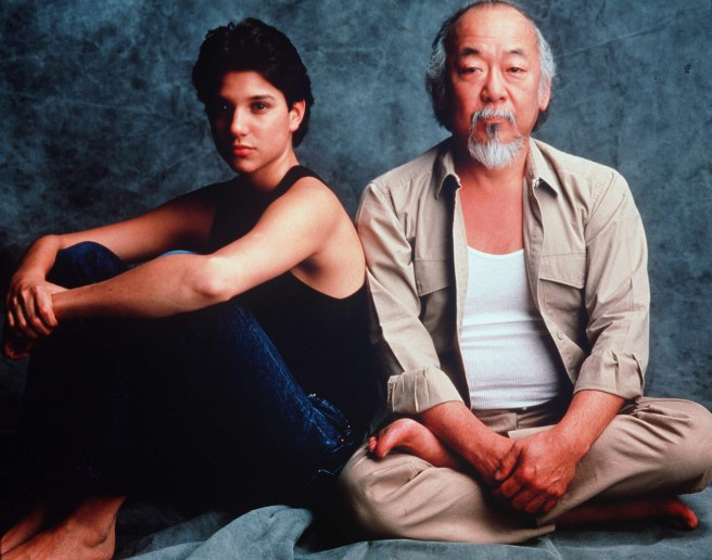 The Karate Kid Courtesy of SonyPictures.com
