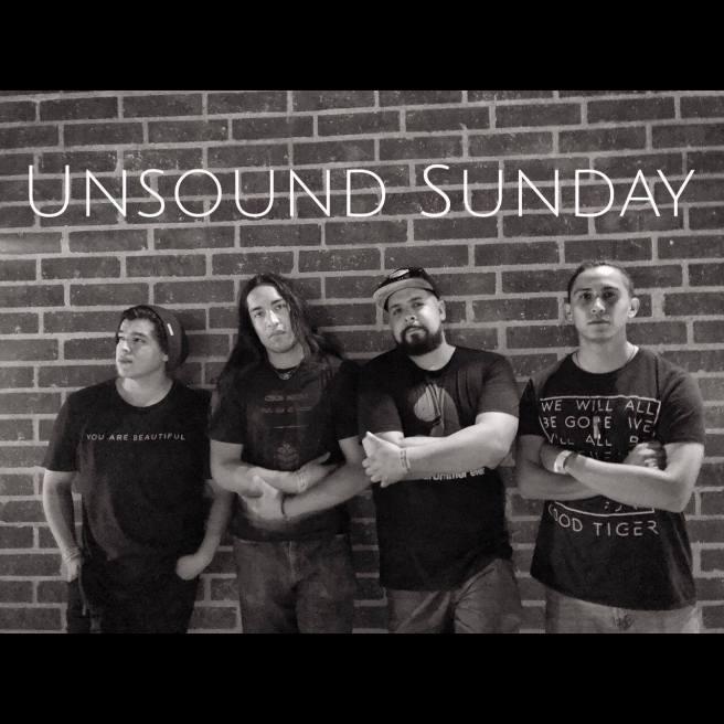 Unsound Sunday Courtesy of Facebook.com:UnsoundSunday