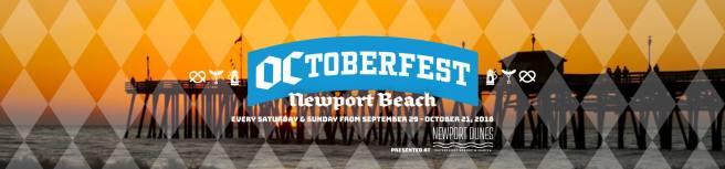 Octoberfest OC 2018