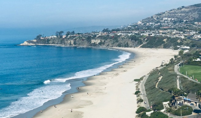 Dana Point Salt Creek Beach Courtesy of SouthOCBeaches.com