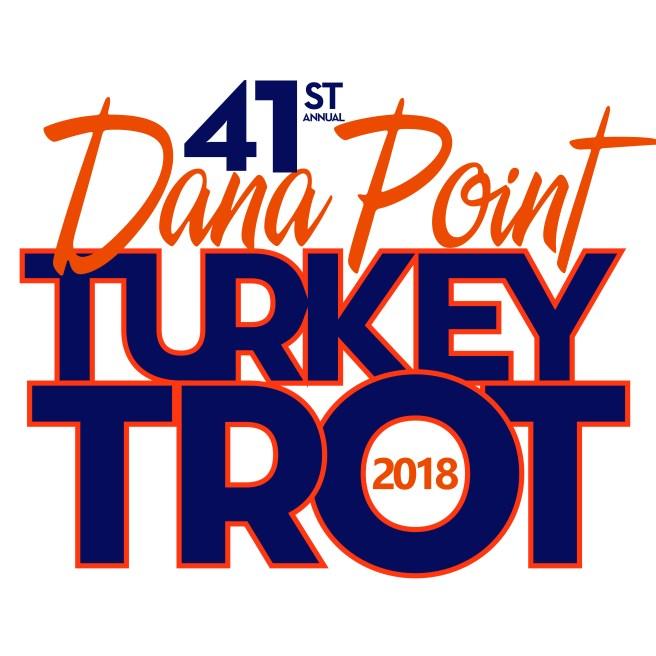 Dana Point California Turkey Trot November 22 2018