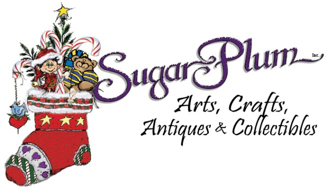 Orange County Fairgrounds Sugar Plum Arts & Crafts Festival November 2018