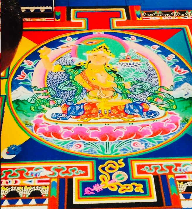 Image Courtesy of Tibetan Arts Tour