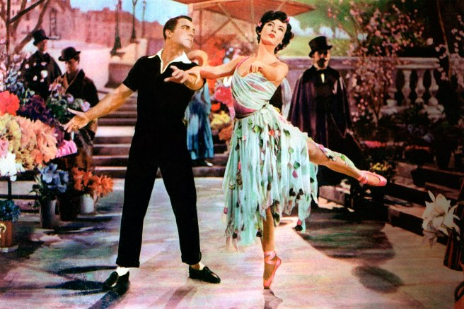 An American In Paris Courtesy of MGM.com