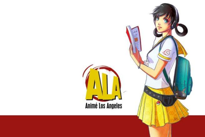 Anime Los Angeles
