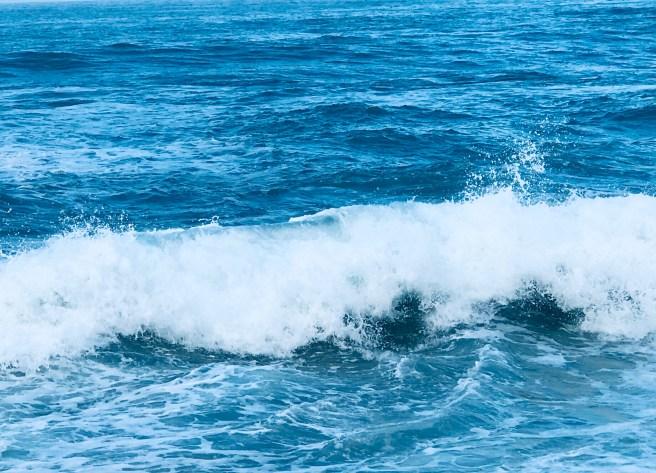 California Coast Courtesy of SouthOCBeaches.com