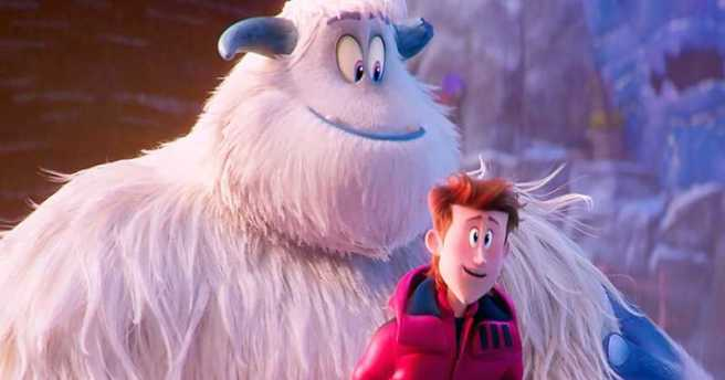 Smallfoot Courtesy of WarnerBros.com/Smallfoot