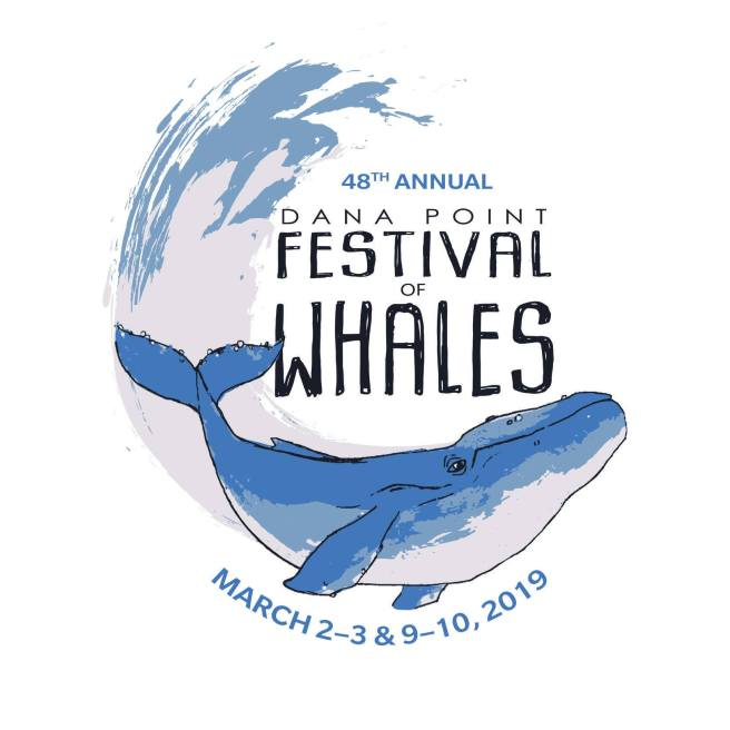 Dana Point Festival of Whales March 2019