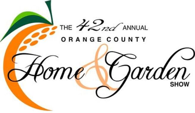 Orange County Home & Garden Show February 2019