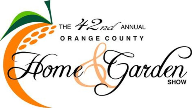 Orange County Home & Garden Show February 2019