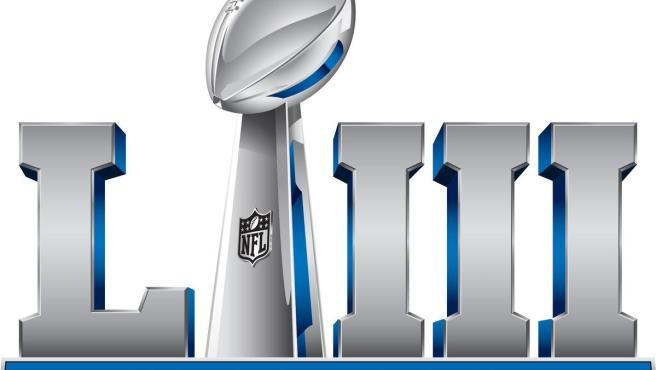 Super Bowl 2019 Logo
