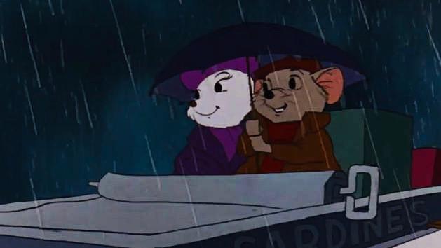 The Rescuers Courtesy of Disney.com