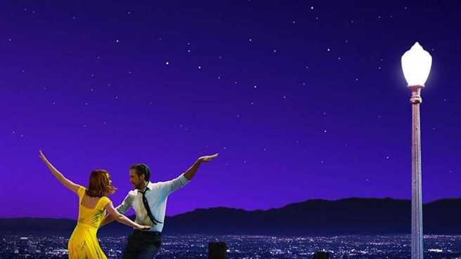La La Land Courtesy of Lionsgate.com