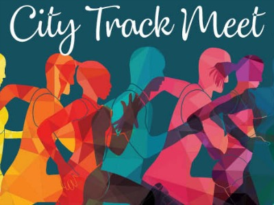 Laguna Beach City Track Meeting March 29 2019