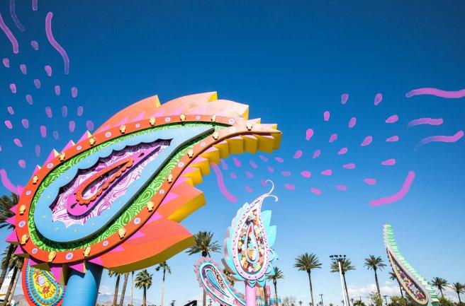 Coachella-2019 Courtesy of Coachella.com