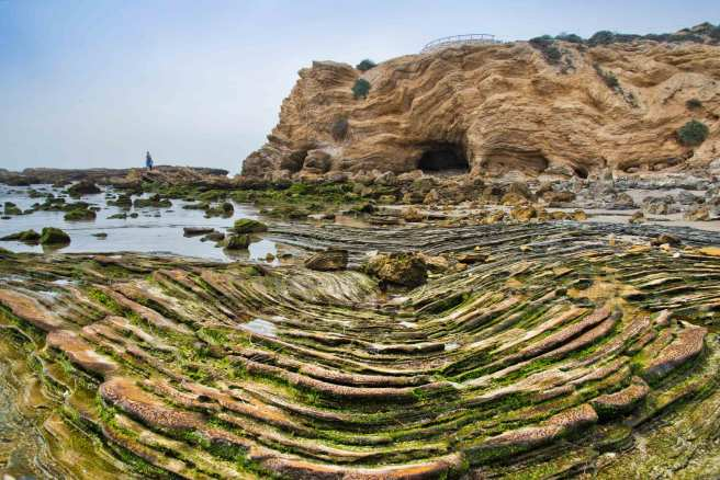 Crystal Cove Geology Walk Courtesy of CrystalCove.org