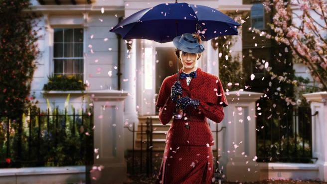 Mary Poppins Returns Courtesy of Disney.com
