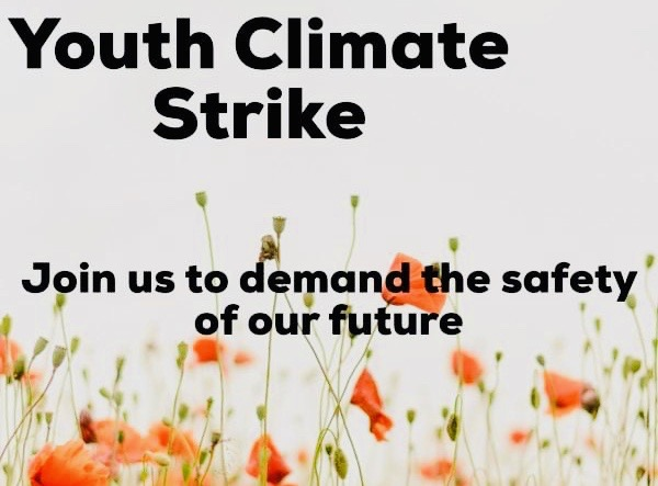 Youth Climate Strike 2019