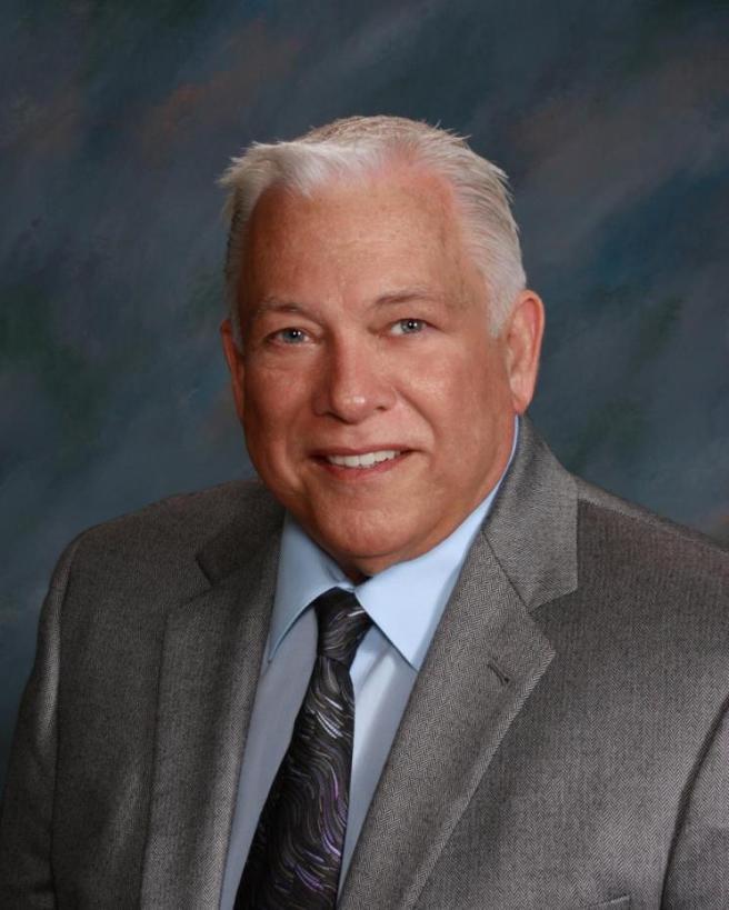 San Clemente California Mayor Steven Swartz